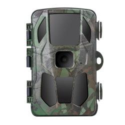 Nueva llegada 2021 Vídeo de 4K 20MP Cámara de vigilancia CCTV Cámara Trail juego exterior de la Cámara de caza