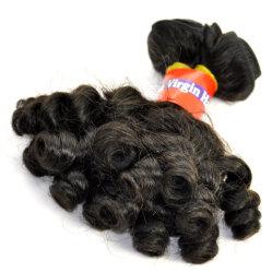 волосы Funmi выдвижений волос девственницы ранга 9A малайзийские