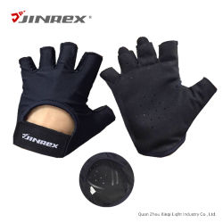 La formation vélo Fitness Gym Sports de levage des gants de poids