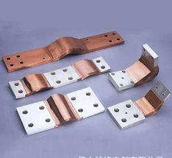Гибкие экранирующая оплетка луженый медный провод неизолированной медью разъемы для электрических трансформаторов детали