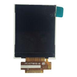 Interfaccia di Spi modulo dell'affissione a cristalli liquidi da 1.77 pollici, 1.8 visualizzazione di Pin Ili9163V di tocco Screen/LCD Screen14 della visualizzazione di Arduino di pollice