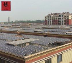 Photovoltaic Toebehoren van de Installatie van de Zonne-energie van het Project voor ZonneModule