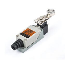 De industriële MiniatuurType Vaste Schakelaar van de Grens van de Hefboom Zij Roterende