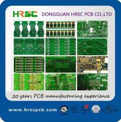 PRO Audio Rogers/personalizado de alta frecuencia de Teflón/Iteq Placa PCB