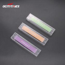 Beste Kwaliteit Buttonless 110 mAh Ocitytimes 200 de Elektrische Sigaret van Rookwolken