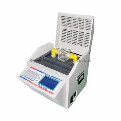 Tragbares Isolationsöltrafo Öldielektrische Festigkeitsmessgerät (Iij-II-100)