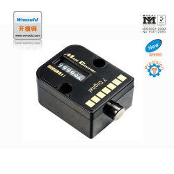 금형 스테인리스 스틸 부품 JIS DIN AISI 플라스틱 사출 금형 부품 금형 부품 7 디지털 금형 사이클 카운터 스퀘어 금형 카운터