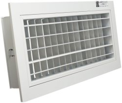 Climatisation Grille d'air d'alimentation en air s'inscrire