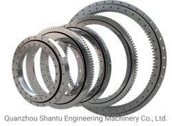 기술설계 기계장치 건축기계를 위한 고품질 돌리기 반지 방위