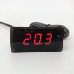 Panneau LED de la climatisation Réfrigérant numérique Cool Indicateur de température de chambre