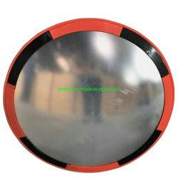 Terrain de stationnement de gros et de la route 800 mm de diamètre d'avertissement de sécurité miroir convexe