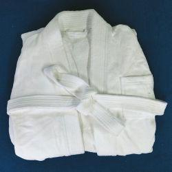 Популярные Фланелевая подкладка из флиса халат хлопок банный халат с логотипом