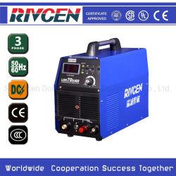 IGBT scelgono la taglierina del plasma dell'aria dell'invertitore del tubo, hanno tagliato la tagliatrice del plasma dell'aria 70g
