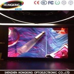 di 512X512mm migliori LED schermi di fusione sotto pressione del Governo P4 per la pubblicità commerciale