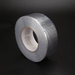 合成ゴム粘着テープ付きアルミ箔ラミネートポリエチレンメッシュ