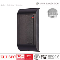 Waterdichte Wiegand 26/34 Lezers van de Kaart van het Systeem van het Toegangsbeheer van de Output RFID
