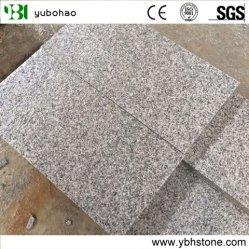 Granito cinese G682/G654/G603/G664/G687/G439/G562 Polished bianco/nero/grigio/colore giallo/rosso/colore rosa/Brown/graniti di pietra beige/verdi