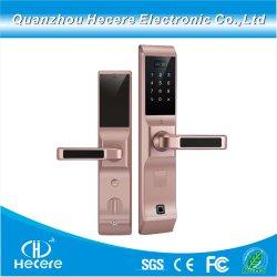 Fingerabdruck Tür Zugangskontrollsystem Set