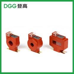 Mini CT Transformador de alimentación de corriente de baja tensión