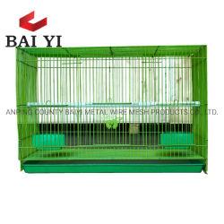卸し売り中国の小さい金網の鳥籠はペット製品を収容する