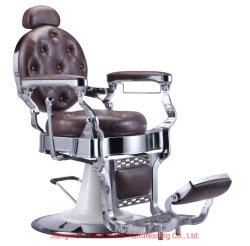 大きい皇帝の標準的な大広間の理髪店の椅子の油圧家具の毛装置