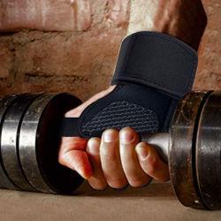 تمرين بدنيّ قفازات رياضات [ترينينغ إكسرسس] [جم] قفازات لأنّ وزن يرفع [كروسّ ترينينغ]