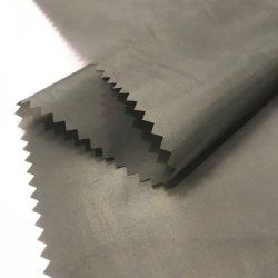 Taft-Gewebe 100% des Polyester-400t für Futter-/Kleid-Gewebe