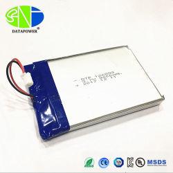 3,7 V batterij voor Bluetooth-luidspreker 9600 mAh