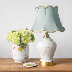 Porcelana china lámpara de escritorio (LA-342)
