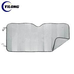 Het zilveren Weerspiegelende Schild van de Zon van de Douane van de Folie van het Aluminium Auto