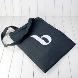 Tote-Schulter-Beutel-stilvolles Einkaufen-beiläufiger Beutel-Baumwollspielraum-Beutel der Frauen