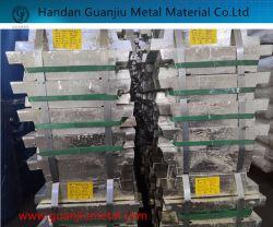 錫のインゴット低価格の熱い販売99.90%純度