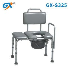 Легкий Мягкое кресло с ванной Commode передачи