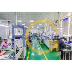 ODM/OEM Dienstleistungen lieferten kundenspezifische Produkte