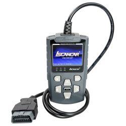Xhorse Iscancar VAG-MM007 Soporte de la herramienta de diagnóstico y mantenimiento Actualización Offline para VW, Audi, Skoda, asiento y corrección de kilometraje Mqb