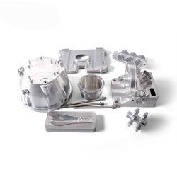 Cheap Custom moulage sous pression de précision d'usinage CNC Accessoires Moto Pièces auto partie en aluminium