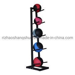 Des équipements de Gym Fitness Training Ballon mur Rack à billes