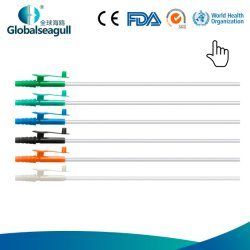 PEの手袋が付いている医学の使い捨て可能な吸引袋