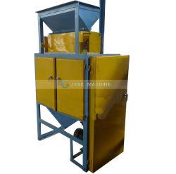 Séparateur de rutile l'équipement minier Machine prix d'usine Séparation électrostatique