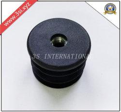 32mmxm8 круглые вставки заглушки с Винтовая резьба для мебели/трубки (YZF-E55)