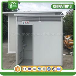Exterior moderno portátil Camping húmedo de la utilidad de la ducha Wc Damas wc Habitación