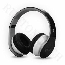 B01 도매가 좋은 품질 Foldable 무선 MP3 FM Bluetooth 헤드폰