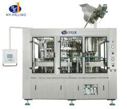 Automatische Plomben-Maschinerie für reines/Mineralwasser