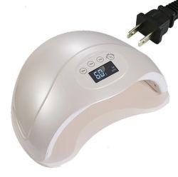 Secador de uñas 48 W/LED UV Gel Polish sol5 Plus 2 Lámpara de curado de la uña