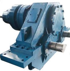 Тяжелых промышленных Machenicall частоты вращения коленчатого вала шестерни редуктора для цементного завода