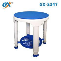 Os equipamentos de segurança de Banho Duche cadeira de plástico giratório