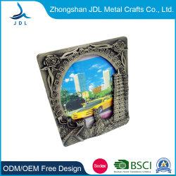 Decorativos pintados à mão Molduras Fotográficas Polyresin fadas para Decoração Ver imagem maior Perspex Ilexiglass Moldura Fotográfica magneto de acrílico (38)