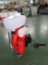 14L Essence pulvérisateur d'alimentation havresac motorisé