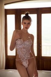 Les femmes une pièce de lingerie sexy Teddy Costumes Babydolls Mini body