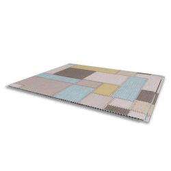 جديدة داخليّة سقف مادّيّة تصميم متعدّد ألوان [مويستثر-برووف] عمل سعر نضيدة زخرفيّة